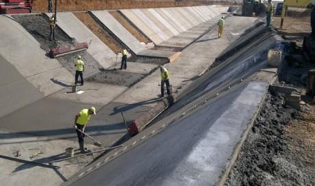 Canal de Payuelos Fase II (FCC Construccion)