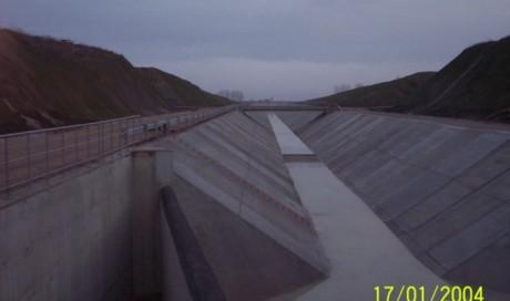 Canal de Navarra Tramo 2